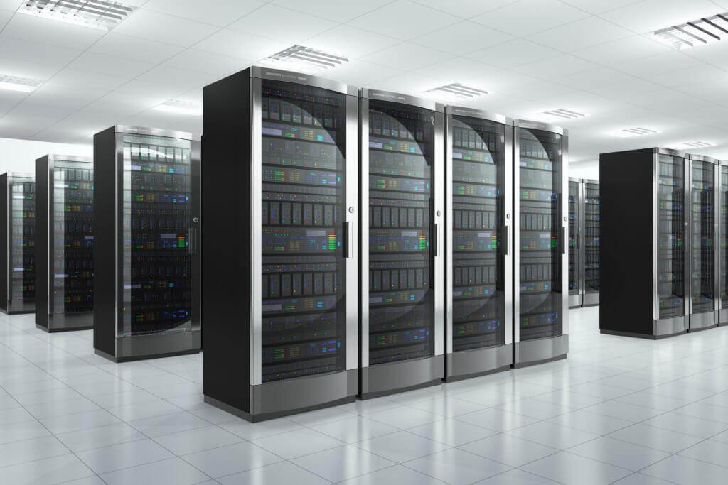 How To Keep Your Server Room Cool The Severn Group