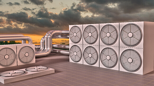 Facility Managers Need This in an HVAC Company