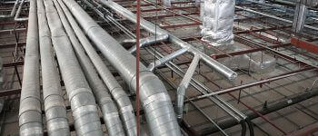 Commercial HVAC Ducts