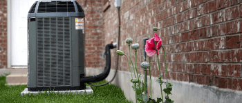 Cleaning your HVAC unit
