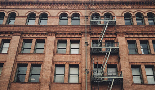 Retrofit HVAC for Historic Buildings
