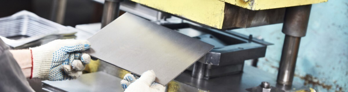 The Severn Group Sheet Metal Work