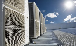 Increasing HVAC Efficiency In The Summer