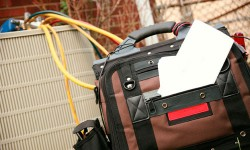 Preparing Your Commercial HVAC Unit for Fall
