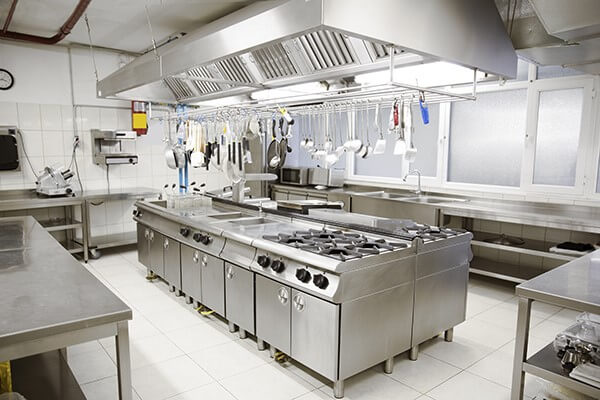 small restaurant kitchen design requirements for a restaurant hvac the severn 5542