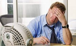 Ideal Office Thermostat Settings