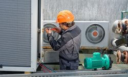 Importance of Fall HVAC Maintenance