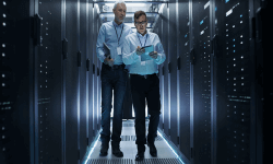 Data Center Preventative Maintenance