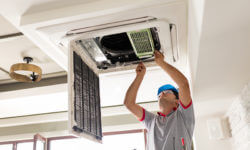 Tips to Sizing a Commercial Air Conditioner