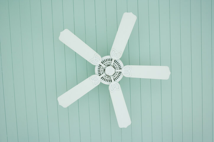What Are the Benefits of Ceiling Fans?