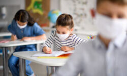 The Importance of Air Quality in the Classroom
