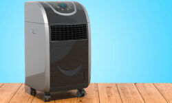 How Can Portable Spot Air Conditioners Help My Business?