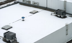 Winterizing Your Commercial Building - How a Pro Can Help